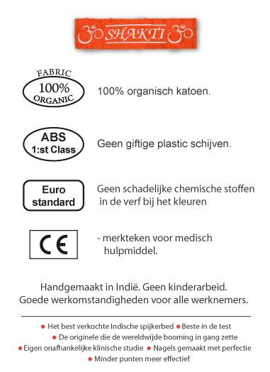 certificaat-shakti