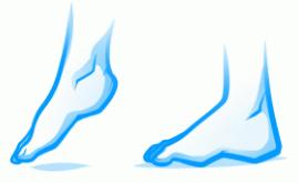 voeten-stappen-blauw